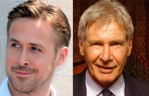 Blade Runner 2 - Ryan Gosling - Harrison Ford