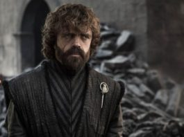 Peter Dinklage - attore