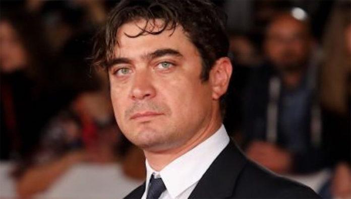 Riccardo Scamarcio attore